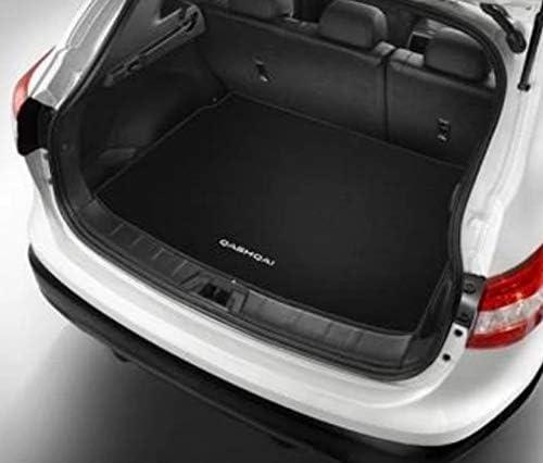 Tapis de protection en velours pour coffre de Nissan Qashqai 2014 KE8404E000