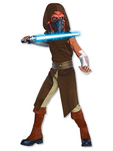 Deluxe Plo Koon Costumes - Rubie's Costume Co - Star Wars