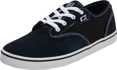 Black Navy Shoe Motley Skate Globe qItCx