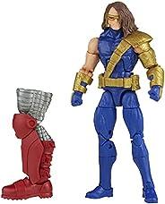 Boneco Marvel Legends Series X-Men Build-a-Figure, Figura de 15 cm - Ciclope - F1008 - Hasbro
