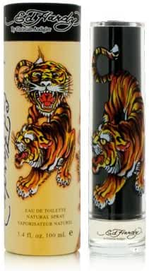 Ed Hardy Cologne By Christian Audigier 3.4 oz / 100 ml ...