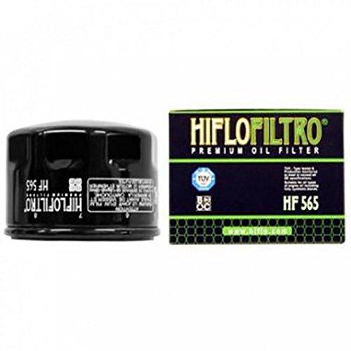 Filtro de aceite HiFlo filtro moto Aprilia 750/Shiver 2008/ /2012/hf565/Neuf