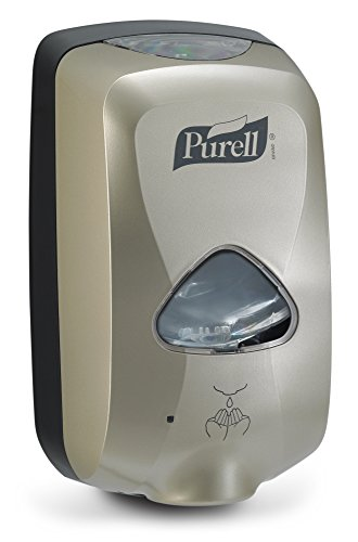 PURELL 278012 Dispenser 1200mL Nickel