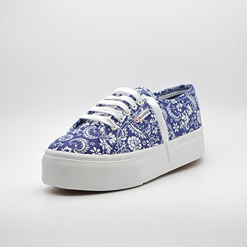 G Cotw Grey Donna Superga 2790 yellow Smoke Sneaker fantasy nWzP67