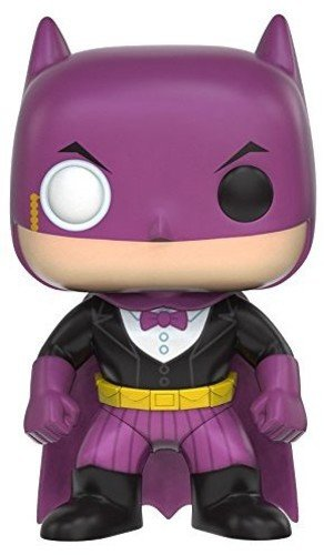 Funko POP Heroes Villains as Batman Penguin Action Figure -