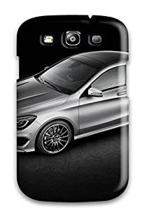 Adam L. Nguyen's Shop Scratch-free Phone Case For Galaxy S3- Retail Packaging - Mercedes Cla 31