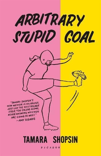Arbitrary Stupid Goal pdf epub