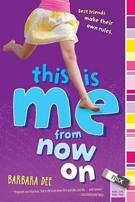 Download [(This Is Me from Now on )] [Author: Barbara Dee] [May-2010] pdf epub