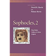 Sophocles, 2: King Oedipus, Oedipus at Colonus, Antigone