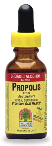 Nature's Answer Propolis Resin, 1-Ounce