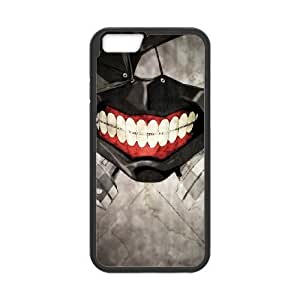 iPhone6 Plus 5.5 inch Phone Case Black Japanese Tokyo Ghoul MHF9921319
