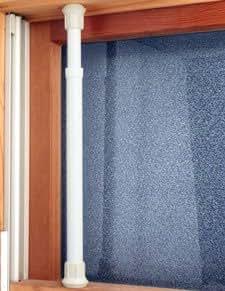 Window Security Bar (Adjustable)