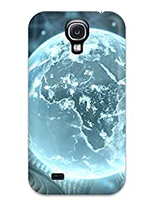 Willielissa Case Cover For Galaxy S4 - Retailer Packaging Prometheus 26 Protective Case