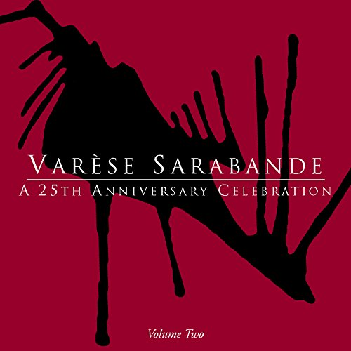 Varèse Sarabande: A 25th Anniv...