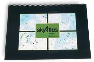 Sky Atlas 2000.0 Deluxe Laminated
