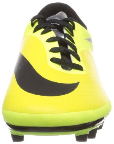 Nike Hypervenom Phade Fg fútbol Grapa amarillo