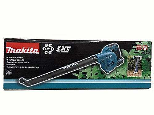Maktia DUB183Z 18 V Li-ion LXT Blower, No Batteries Included