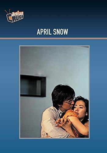 April Snow by Bae Yong-joon