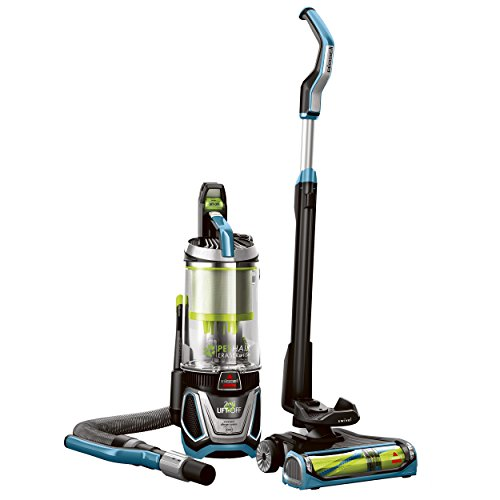 bissell pet hair eraser lift off bagless upright vacuum. Black Bedroom Furniture Sets. Home Design Ideas