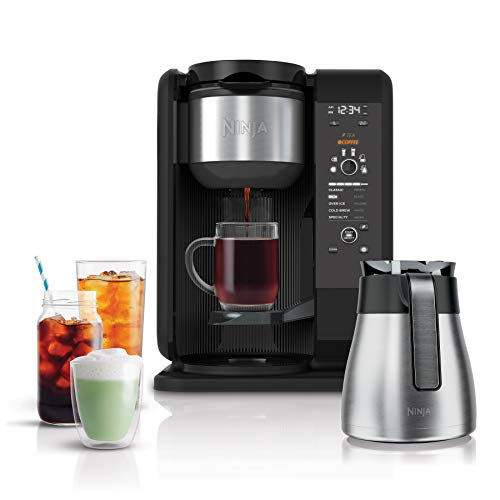 Ninja Hot and Cold CP307 Auto-IQ Brewed System