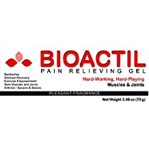 Bioactil – After Hard Working or Hard Playing