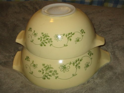 corelle yellow flowers - 4