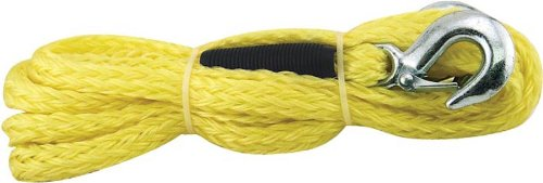 Erickson 09101 3//4 x 14 Tow Rope with Storage Bag 585459