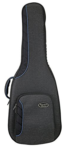 Reunion Blues RBCC3 RB Continental Voyager Small Body Acoustic Guitar Case ()
