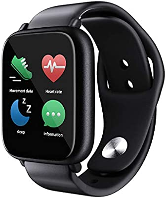 Amazon.com: Reloj inteligente, Z6 Smart Watch Sim Card ...