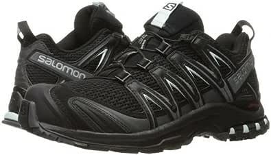 Salomon Xa Pro 3D W Zapatillas de trail para mujer, 0 Negro/imán ...