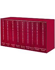 Geschichtliche Grundbegriffe Bände 1 - 8