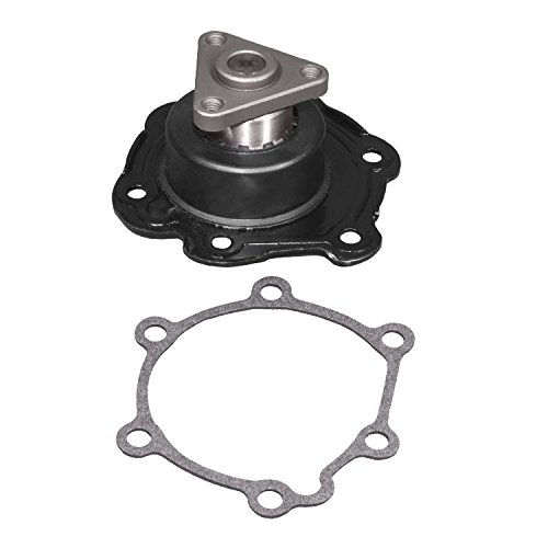 ACDelco 252-257 Professional Water Pump (Saturn Sc2 Water)