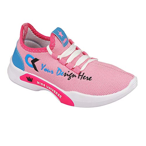 Ethics Perfect Sport & Running Shoes for Women's