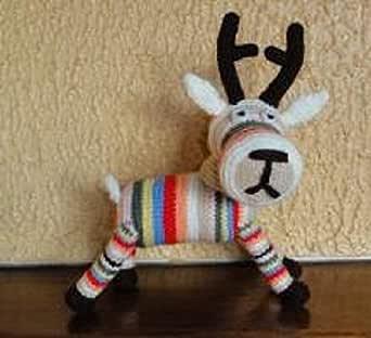 Crocheted Mrs Santa Claus Amigurumi - FREE Crochet Pattern and ... | 312x342