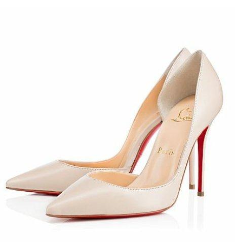 red bottoms heels - 9
