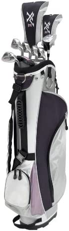 Best Womens Golf Clubs Intermediate Player 64