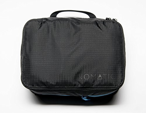 NOMATIC Water Resistant Lightweight Compression Packing Cubes Luggage Organizers Travel