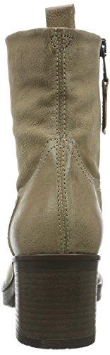Mjus 164215-0501-6521, Zapatillas de Estar por Casa para Mujer Marrón - Braun (ecru)