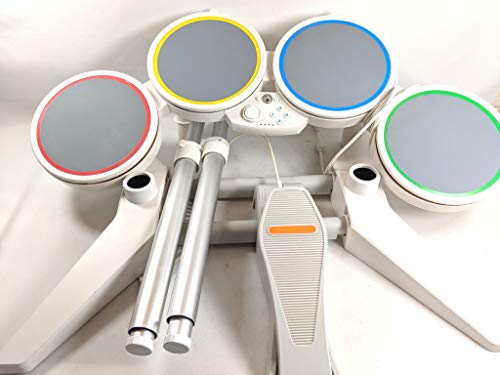 (Harmonix Nintendo Wii Rock Band Wired Drum Controller (19092))