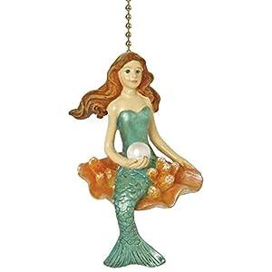 41TLa5OxQYL._SS300_ 75+ Coastal & Beach Ceiling Fan Pull Chain Ornaments For 2020