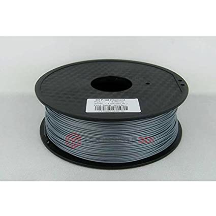 Filamento 3D abs Bobina 1 kg 3.00 mm para Impresora 3D o ...
