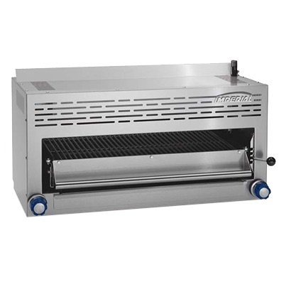 Imperial Commercial Salamander Broiler Infra-Red Burner 36
