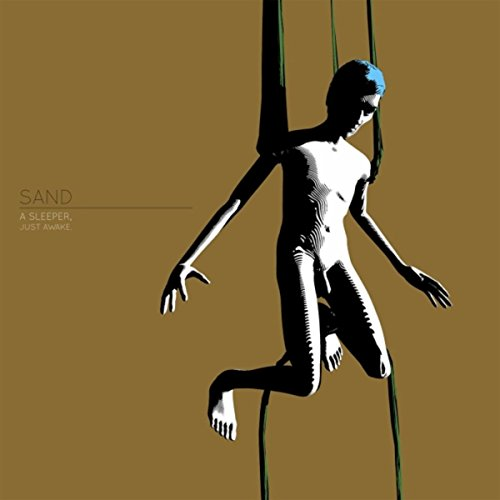 Sand-A Sleeper Just Awake-CD-FLAC-2016-JLM Download
