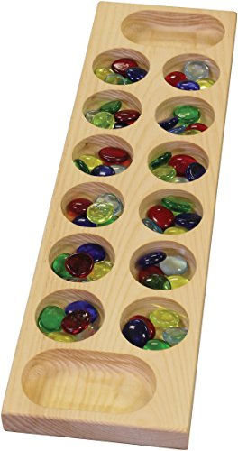 Mancala - Made in USA made in New England