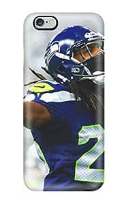 Cute Tpu HeatherAPhillips Seattleeahawks Case Cover For Iphone 6 Plus
