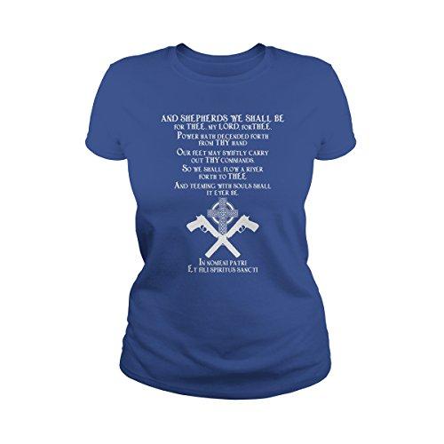 in Nomeni Patri Et Fili Et Spiritus Sancti T-Shirt