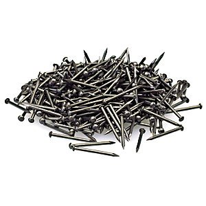 Track Nails (500 approx) (Railroad Model Track Set Ho)