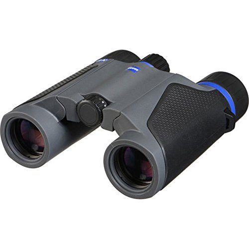 Zeiss 8x25 Terra ED Compact Pocket Grey-Black Binocular