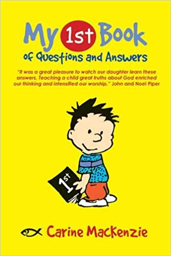 Buy My First Book of Questions and Answers (My First Books