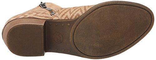 886742404319 - Lucky Brand  Women's Basel Boot, Wheat 05, 6 M US carousel main 2